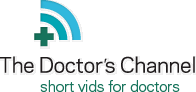 The Doctors Channel Logo