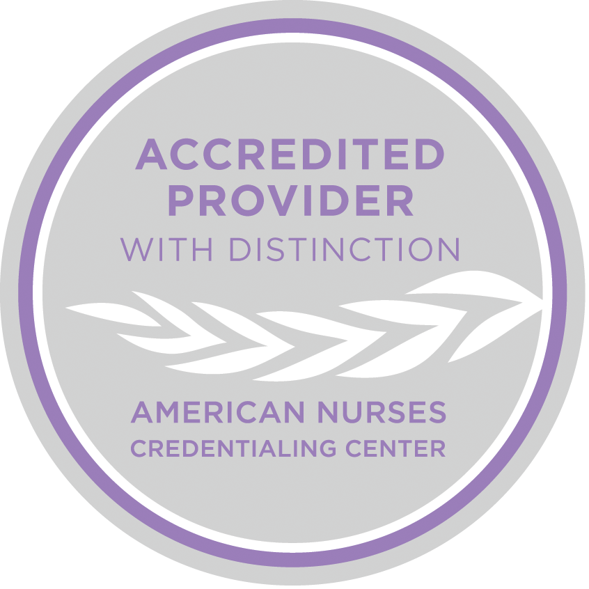 ANCC Accredited Distinction Logo Color